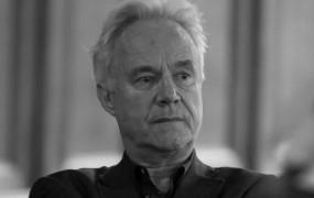 Zmarł prof. Jerzy Limon, dyrektor Teatru Szekspirowskiego