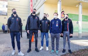 Treningi żużlowców od 10 marca. Gdańskie kluby sportowe pomagają klinice