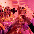 Imprezowe Trójmiasto - clubbing umarł, ale ludzie się bawią