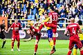 Arka Gdynia - Piast Gliwice w półfinale Fortuna Puchar Polski. Selekcjoner wylosował