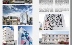 Architektoniczny przewodnik po Gdyni w trzech językach