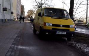 Gdyńscy społecznicy chcą zmian w Straży Miejskiej