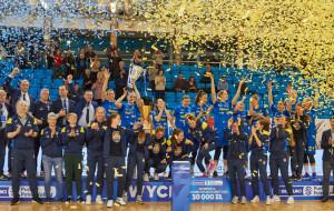 Puchar Polski koszykarek w Gdyni. Alice Kunek z VBW Arki Gdynia: Tylko triumf