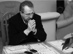 Nie żyje Tadeusz Huciński, były rektor AWFiS Gdańsk i trener koszykówki. Pogrzeb 10.03.2021