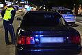 Nielegalne wyścigi znów w Oliwie