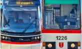 """Ostatni tramwaj """"105"""" przeszedł na emeryturę"""