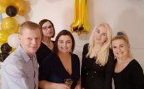 Pierwsze urodziny Studio Figura Gdynia Północ