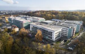 Gdański szpital na drugim miejscu prestiżowego rankingu