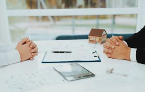 Umowy na rynku nieruchomości