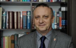 """Prof. Moryś złożył rezygnację po nagraniu o """"koszeniu studentów"""""""