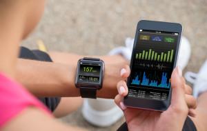 Aplikacje na smartfony dla aktywnych. Czy używasz i co mierzysz najczęściej?
