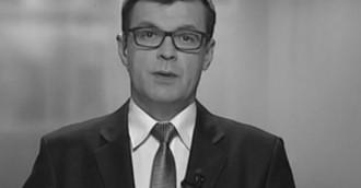 Nie żyje Piotr Świąc, dziennikarz TVP