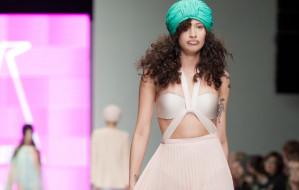 Shumik 100% zachwycił na Fashion Week Poland