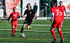 Rozgrywki piłkarskie na Pomorzu od IV ligi w dół zawieszone z uwagi na pandemię