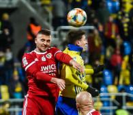 Arka Gdynia - Piast Gliwice 7 kwietnia o godzinie 17:30 w półfinale Pucharu Polski