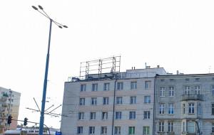 Uchwała krajobrazowa: znika bilbord z Wrzeszcza, urzędnicy sami łamią jej zapisy