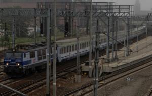 120 km/h koleją z Grudziądza do Trójmiasta