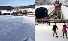 Otwarte trzy wyciągi narciarskie. Koniec sezonu dla kuligów i ślizgawek