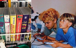 Kultowe rzeczy z lat 90. Pamiętasz je?