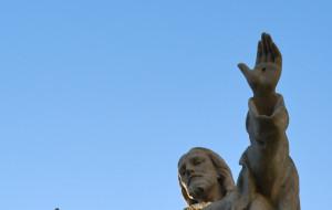 Najstarszy gdyński pomnik po remoncie