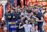 Final Four Puchar Polski: Jastrzębski Węgiel - Trefl Gdańsk. Czy uda się rewanż?