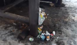 Posprzątałem śmieci w lesie, ale sam rzeczywistości nie zmienię