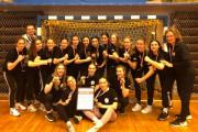 SPR Arka Gdynia. Piłkarki ręczne kontynuują brązową serię w mistrzostwach Polski