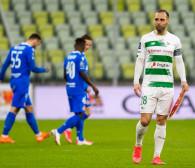 Lechia Gdańsk - Wisła Kraków 2:0. Już tylko trzy punkty do 3. miejsca