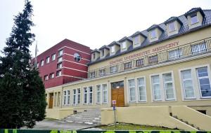 GUMed powołał komisję, która zbada, jak oceniał prof. Moryś