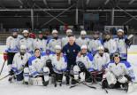Stoczniowiec Gdańsk - Polonia Bytom w finale Polskiej Hokej Ligi Kobiet