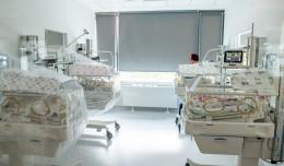 Poród w czasie pandemii. Jak pracują trójmiejskie szpitale?