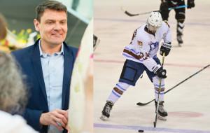 Gdańsk wiąże pieniądze na hokej z wiarygodnością i wynikami. Czeka na nowe pomysły