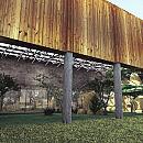 Nowy pawilon dla ptaków afrykańskich w zoo