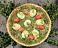 Wielkanocne cateringi: tradycyjnie, wege i na słodko