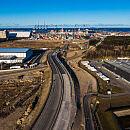 Rozbudowa układu drogowo-kolejowego w Porcie Gdańsk