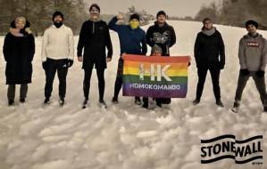 Pobito aktywistów LGBT+ w Gdańsku