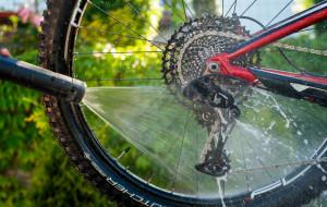 Wypucuj swój rower. W sobotę darmowe testy
