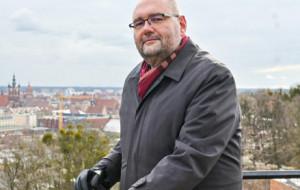 Piotr Lorens został architektem Gdańska