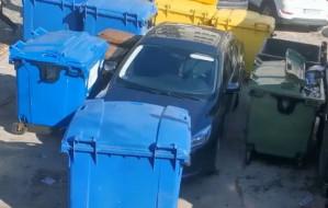 Wojna parkingowa. Sposoby na źle zaparkowane samochody