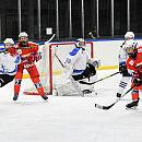 Stoczniowiec Gdańsk - Polonia Bytom 1:5. Hokeistki przegrały pierwszy mecz finału