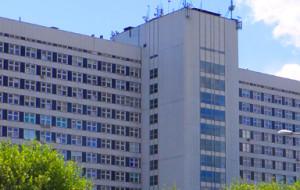 Poparzony na stacji trafił do szpitala w Krakowie. Jego stan jest ciężki