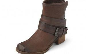 Oswoić modę. Modne buty na  zimę