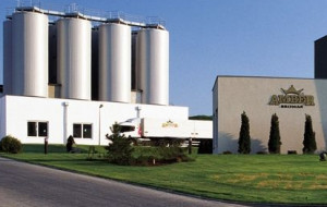 Nowe inwestycje i nowe piwo z Browaru Amber