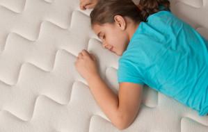 Zdrowy sen: jaki materac wybrać