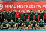 Medalowy rocznik 2002 Wybrzeże Gdańsk rozpoczyna przygodę z seniorską piłką ręczną
