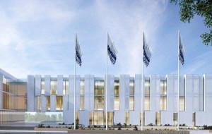 Niepewność ws. budowy pływalni olimpijskiej w Gdyni