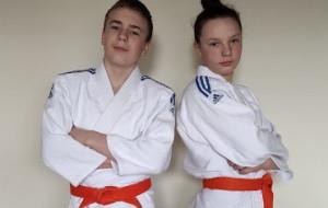 Sport Talent. Rodzeństwo judoków inspirują Japończycy. Wegienek jak Abe?