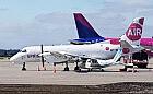 Niegroźna kolizja prywatnych samolotów na lotnisku