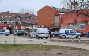 Policjant postrzelił psa podczas interwencji w Brzeźnie