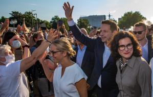 Prezydent Gdańska pełnomocnikiem ruchu Rafała Trzaskowskiego